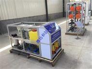 HCCL泳池水消毒设备/电解食盐次氯酸钠发生器