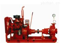 XBC柴油消防泵组优势