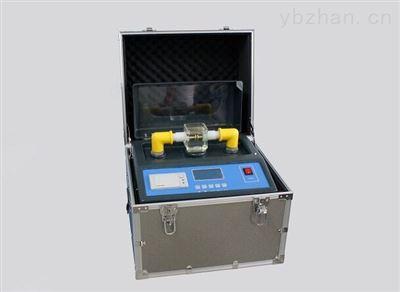 全自动绝缘油介电强度测试仪60kv