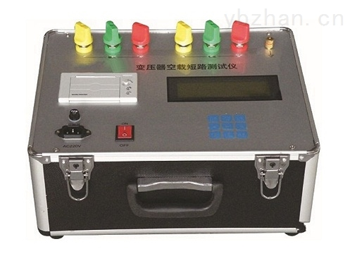 变压器空载短路测试仪价格|报价