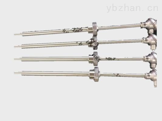变径型一体化螺纹式温度温度传感器