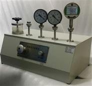 赛斯顿压力源:伺服液压校验台