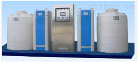 远程智能控制型二氧化氯发生器