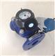 电子远传DN300水平螺翼干式可拆卸发讯水表