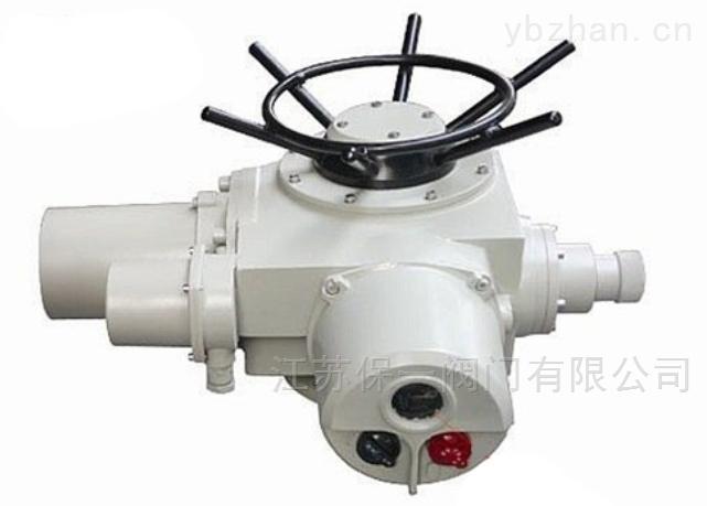 Z180-多回转阀门电动装置供应厂家
