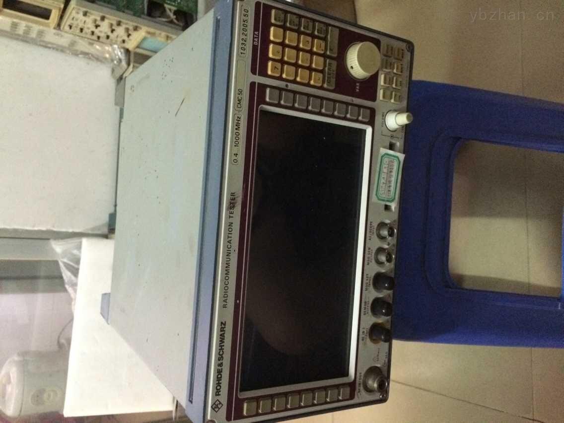 品牌直销R&S CMC50无线电综合测试仪 CMD60 CMD65