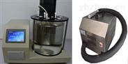 济南SH112D自动低温运动粘度计