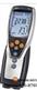 testo 735-1,3通道溫度儀