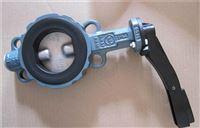 EBRO對夾式手動手柄式蝶閥 DN350