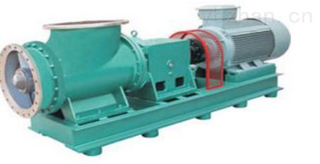衬氟强制循环泵