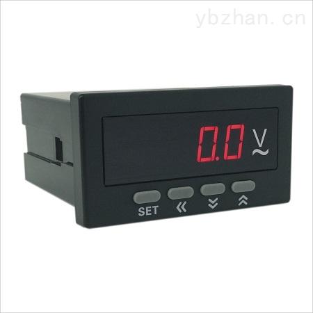 奥宾AOB394U-5B1数显交流电压表
