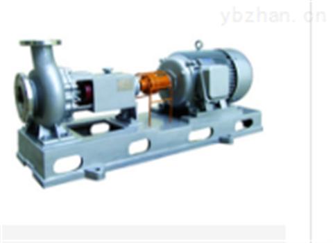 HJ(IJ)系列化工离心泵(碱泵)