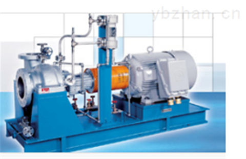 BHK系列高温沥青输送泵
