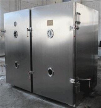 FZG系列电加热低温真空干燥箱