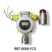 乙醇可燃气体报警仪乙醇浓度超标联动排风扇