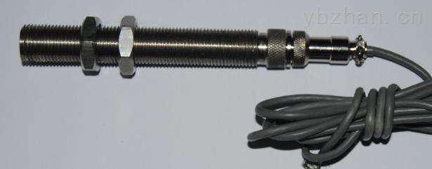 磁阻式转速传感器-安徽万宇电气有限公司