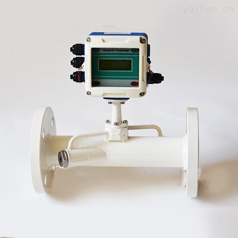 圣世援管段式电磁流量计技术开创者
