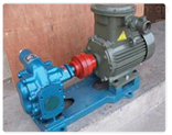 TCB防爆齿轮泵