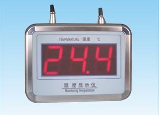 上海计量院起草的《温度显示仪校准规范》获批发布