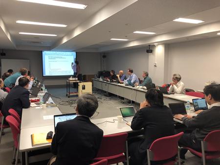"""""""智能制造框架和系统架构""""工作组会议在日本召开"""
