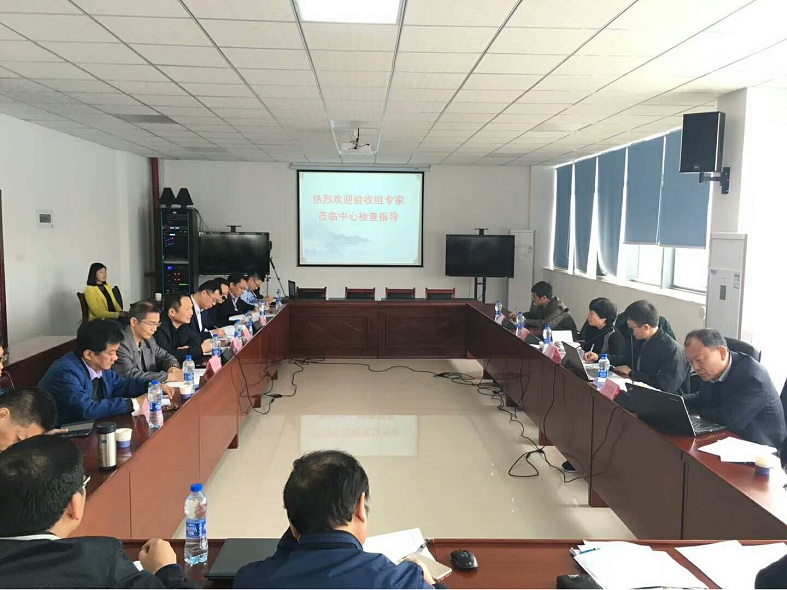 国家阀门产品质量监督检验中心(福建)顺利通过验收