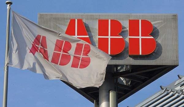 2018年第一季度ABB订单额增长6% 实现盈利增长