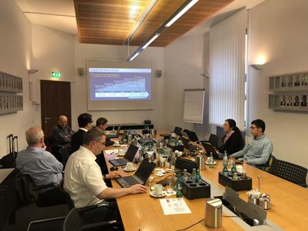 IEC/TC65智能制造可靠性國際標準獲重大進展