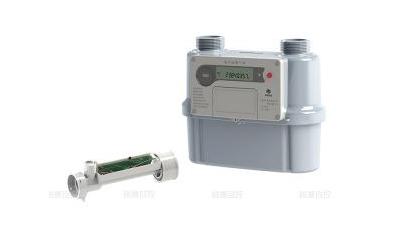 【仪表最新专利】一种基于分流计量装置的超声波燃气表