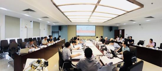 辽宁大连智能制造装备产业园智能工厂实施方案研讨会召开