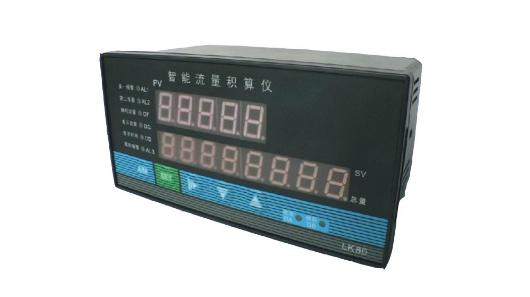 在使用流量积算仪时有哪些常见故障及解决方法