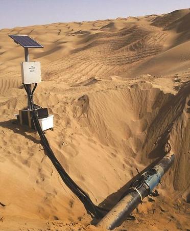 艾默生發布管道遠程腐蝕監測解決方案 提高管道可用性