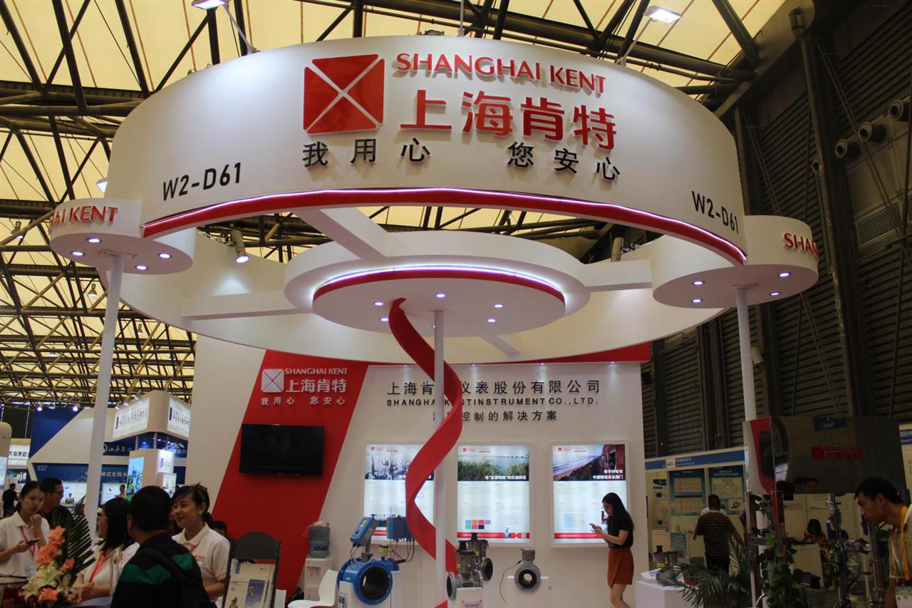"""""""我用心,您安心"""" 上海肯特三驾马车助力企业腾飞"""