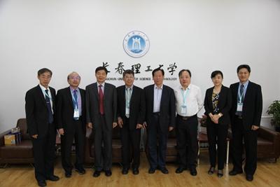 第十二届海峡两岸计量学术研讨会在吉林长春召开