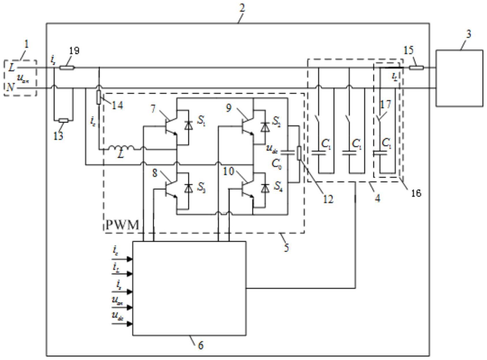 【仪表最新专利】具有改善电能质量功能的智能电表系统