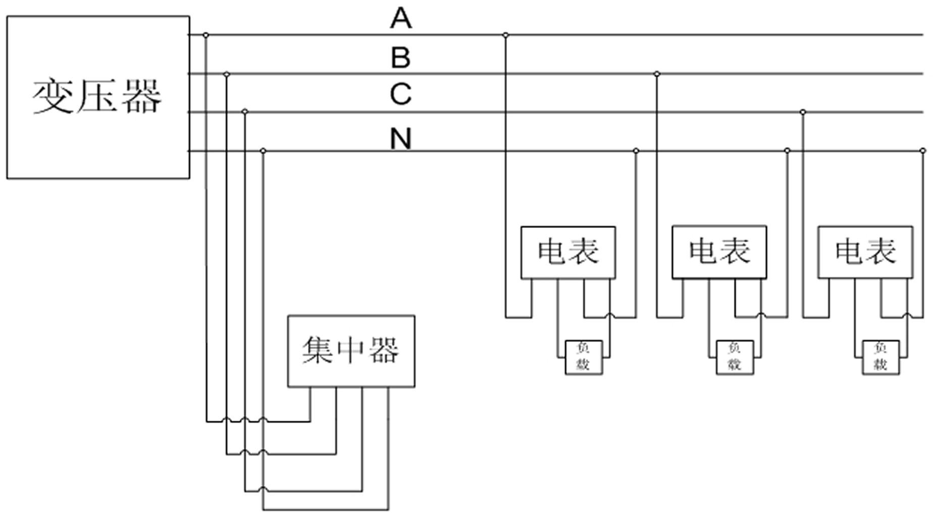 【仪表最新专利】电能表零火线反接自动识别电路