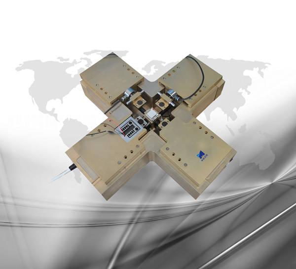 高溫高頻材料力學性能原位測試儀器開發與應用項目立項