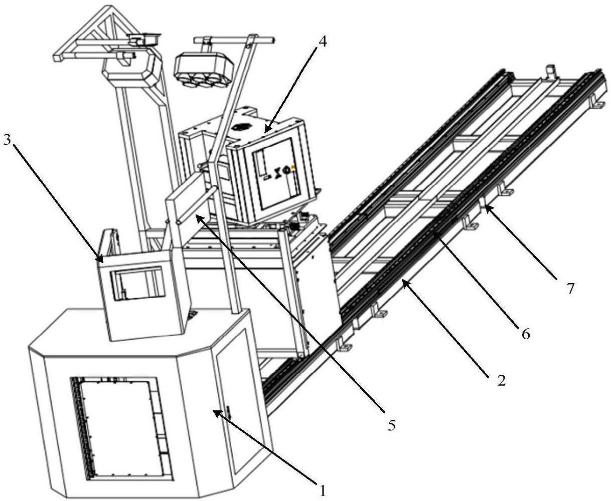 【儀表最新專利】一種智能電表紅外通信性能檢測系統