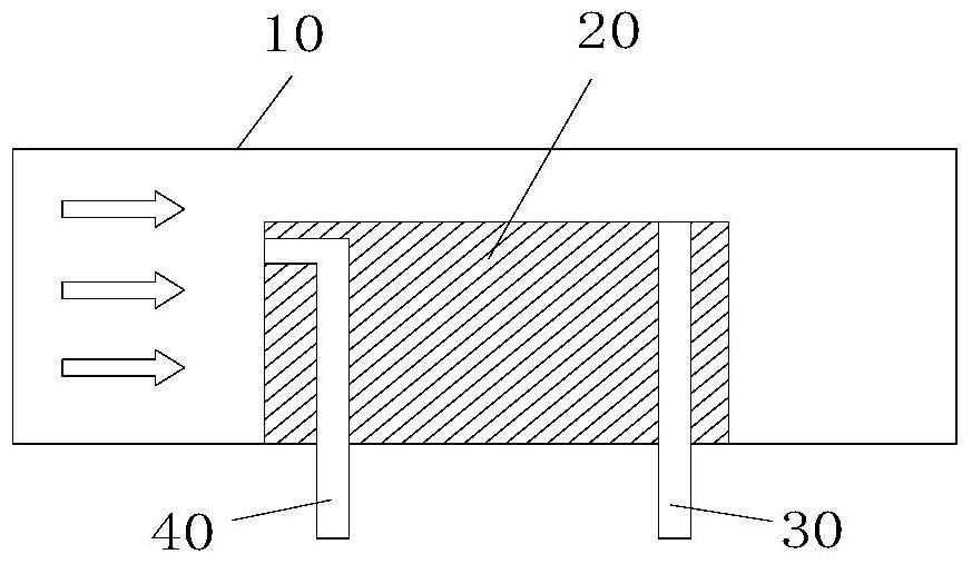 【儀表最新專利】一種差壓式流量計