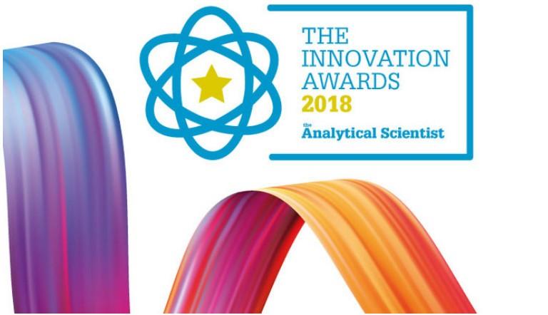 赛默飞多款新品斩获The Innovation Award 2018