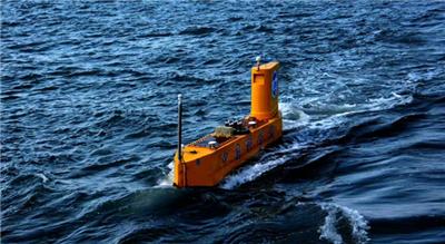 半潜式海洋气象探测无人艇研究获进展