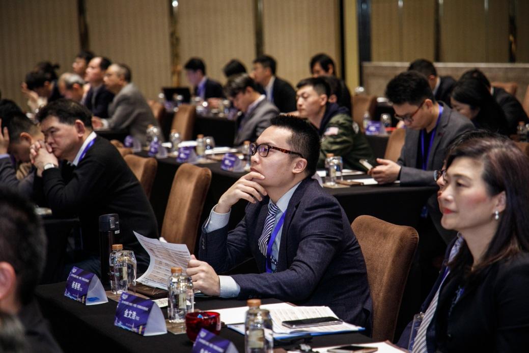 2018富士電機(中國)代理商總經理會議召開