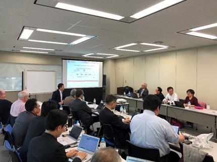 工业互联网关键技术TSN国际标准会议召开