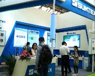 上泰仪器亮相第十九届中国环博会