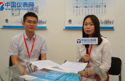 稳达科技盛大亮相第八届上海国际城镇水展