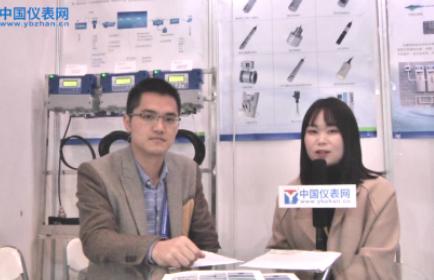 天健创新盛大出席第十三届重庆水务展