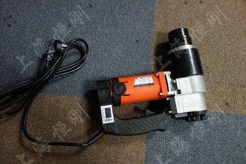 扭剪型电动定扭力扳手