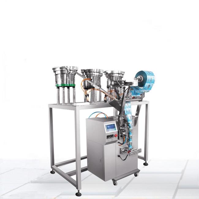 螺丝自动包装机