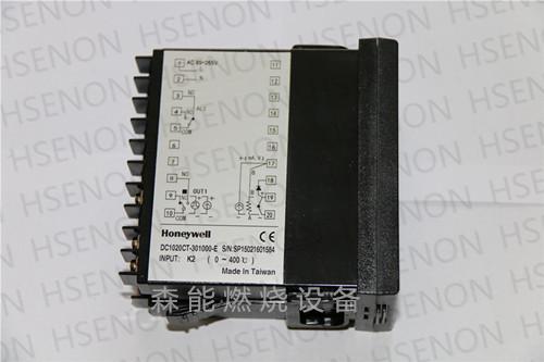 honeywell霍尼韦尔dc1040ct燃烧机温度控制器