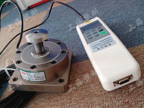 轮辐式数显测拉力仪器