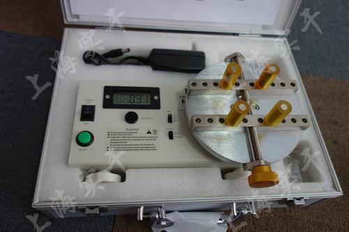 SGHP瓶盖扭矩力试验仪